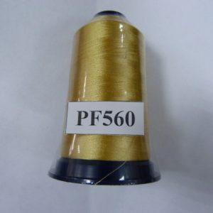 Нитки п/э FUFU'S (5000м) РF560