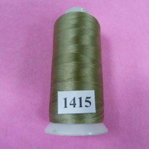 """Нитки """"EURON"""" Р 120/2 №120 5000м (1415)"""