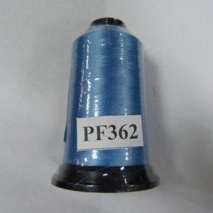 Нитки п/э FUFU'S (5000м) РF362