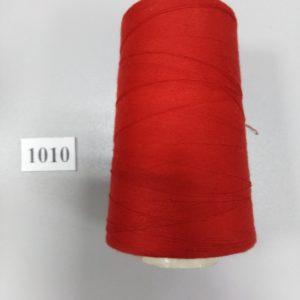 1010 Нитки 70 ЛЛ красный «Санкт-Петербург» 2500м