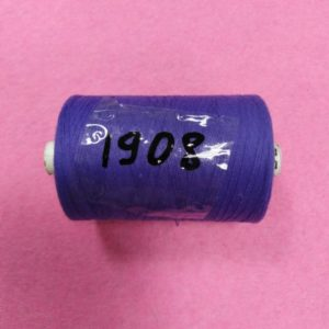 1908 Нитки 35 ЛЛ темная сирень «Санкт-Петербург» 2500м