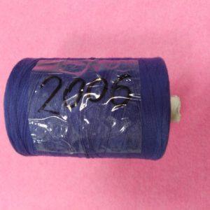 2006 Нитки 35 ЛЛ синий «Санкт-Петербург» 2500м