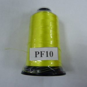 Нитки п/э FUFU'S (5000м) PF10