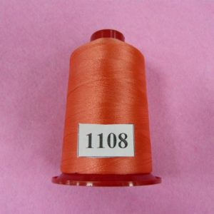 Нитки «EURON» Р 130/2 №130 5000м (1108)