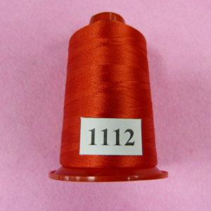 Нитки «EURON» Р 130/2 №130 5000м (1112)