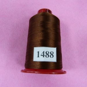 Нитки «EURON» Р 130/2 №130 5000м (1488)