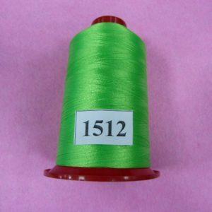 Нитки «EURON» Р 130/2 №130 5000м (1512)