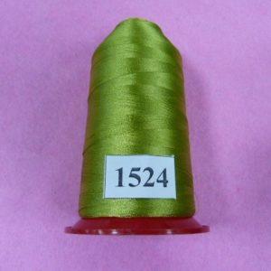 Нитки «EURON» Р 130/2 №130 5000м (1524)