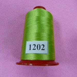 Нитки «EURON» Р 130/2 №130 5000м (1202)