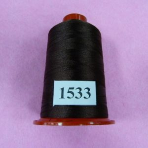 Нитки «EURON» Р 130/2 №130 5000м (1533)