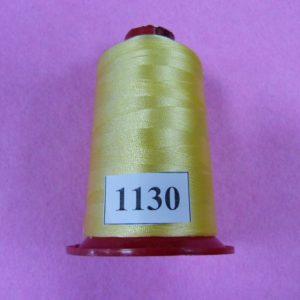 Нитки «EURON» Р 130/2 №130 5000м (1130)