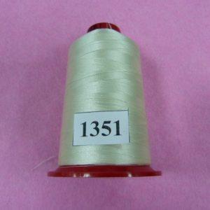 Нитки «EURON» Р 130/2 №130 5000м (1351)