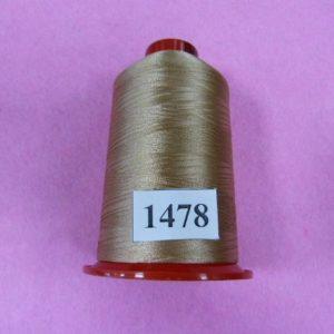 Нитки «EURON» Р 130/2 №130 5000м (1478)