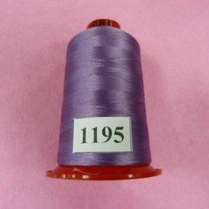 Нитки «EURON» Р 130/2 №130 5000м (1195)