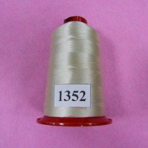 Нитки «EURON» Р 130/2 №130 5000м (1352)