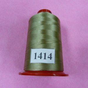 Нитки «EURON» Р 130/2 №130 5000м (1414)