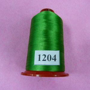 Нитки «EURON» Р 130/2 №130 5000м (1204)