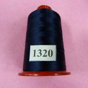 Нитки «EURON» Р 130/2 №130 5000м (1320)