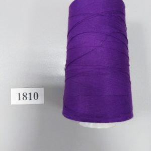 1810 Нитки 70 ЛЛ светло фиолетовый «Санкт-Петербург» 2500м