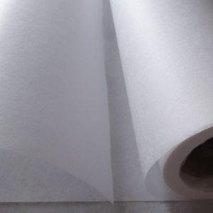 Флизелин неклеевой отрывной 26 г/квм,30 см*10м