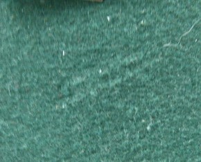 Шевронная ткань зеленая, 350г/квм, 90см, 50м/рул