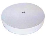 Резинка белая 00100 (1рул.-50м)