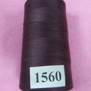 Нитки 40s/2 «5000» 3300ярд 1560