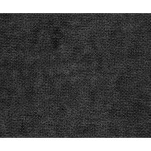 Флизелин клеевой  точечный 35г/м черный, рул-100м