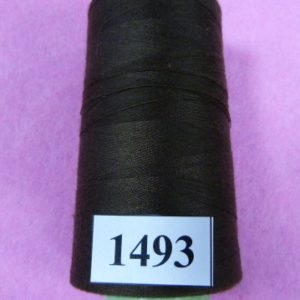 Нитки 40s/2 «5000» 3300ярд 1493