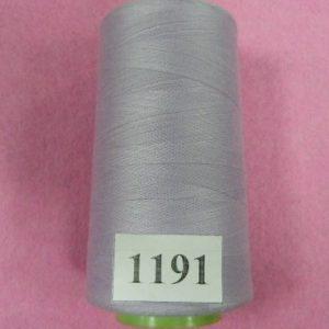 Нитки 40s/2 «5000» 3300ярд 1191