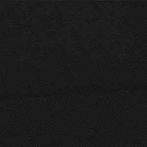 """Флизелин двойное точечное AT-040 кат """"A"""" черный  40гр./кв.м. (90 см-100м)"""