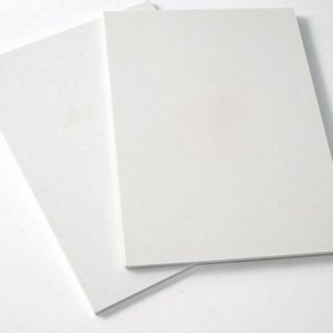Лист из ЭВА Puffy 50*42см 3 мм, белый