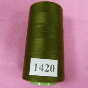 Нитки 40s/2 «5000» 3300ярд 1420