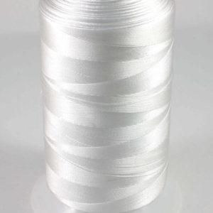 "Нитки ""EURON"" N 210/3 №40 2500м (2219) белый"