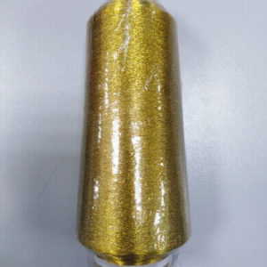 Нитки «EURON» MR 120 5000м (под золото №317)