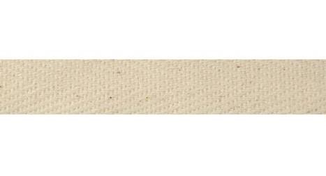 Тесьма киперная 1015 бел.  (кат.50м)