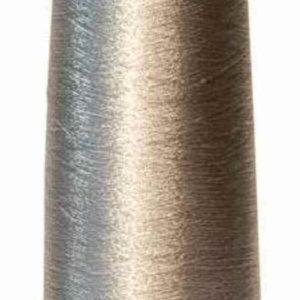 Нитка металлизированная 150D/1 5000 я серебро