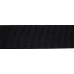 Стропа 40мм черная (1рул-50м)
