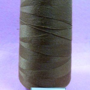 Нитки 70 АП армированные коричневый (484) 2500м