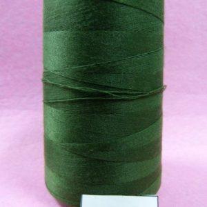 Нитки 70 АП армированные зеленый (347) 2500м