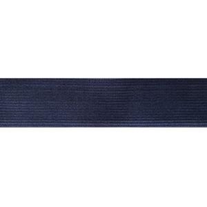 Тесьма окантовочная 22мм темно-синий (1рул-100м)