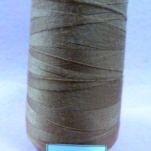 Нитки 70 АП армированные коричневый (482) 2500м