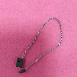 Микропломба-1292 (1000 шт/упак), 15 см, 314-светло-серый