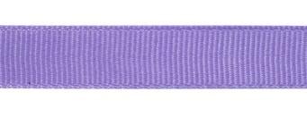 Лента репсовая 25мм №21 сиреневый (уп 33м)