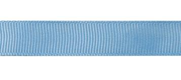 Лента репсовая 25мм №47 бирюзовый (уп 33м)