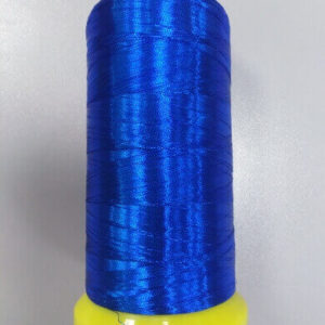 Нитки «EURON» MR 120 5000м (синий B-203 h)