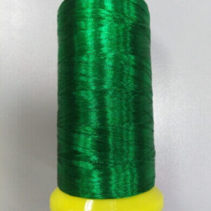 Нитки «EURON» MR 120 5000м (зеленый B-205 h)