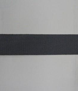 Лента репсовая 25мм (35м/рул) светло-серый №149
