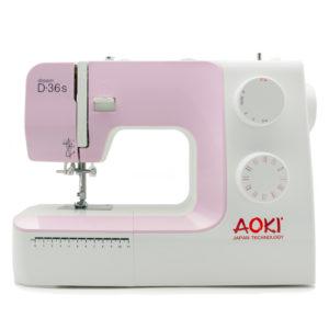 Бытовая швейная машинка AOKI 36S