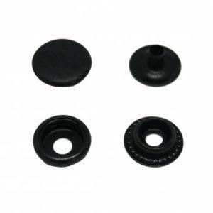 Кнопка рубашечная «Strong» №61 15мм  (уп. 720шт.) оксид